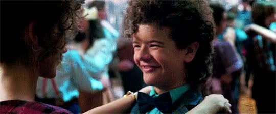 Watch and share Gaten Matarazzo GIFs on Gfycat