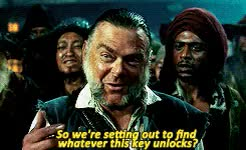 Watch and share Dead Man's Chest GIFs and Jack Sparrow GIFs on Gfycat