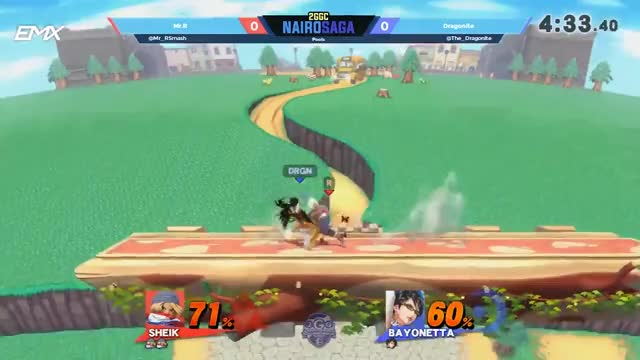 Watch EMG Smash4 Play of the Week 2017 - Episode 23 (SSB4, Super Smash Bros Wii U) GIF on Gfycat. Discover more emg, smashgifs, top GIFs on Gfycat