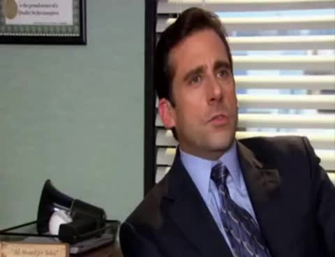 Watch and share The Office GIFs on Gfycat