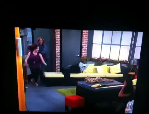 Big Brother 13, Pillow, Rachel, BigBrother Rachel Pillow GIFs