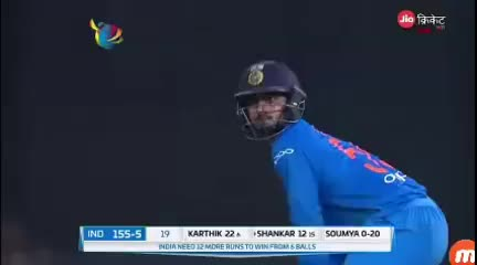 Watch India vs Bangladesh final match last over GIF on Gfycat. Discover more Final, Over, filal, india, overs GIFs on Gfycat