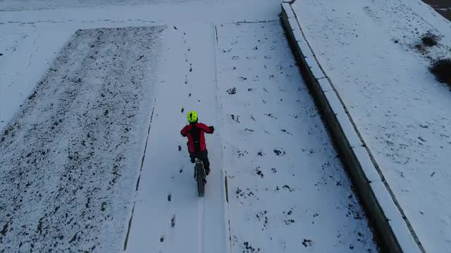 Watch and share Fatbike GIFs and Drone GIFs on Gfycat