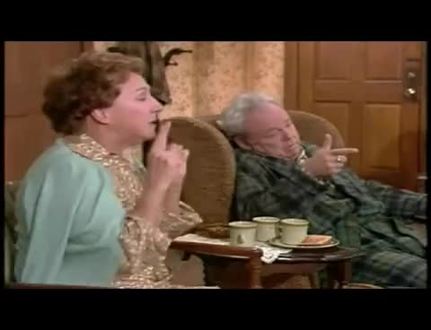 Watch archiesuicide GIF on Gfycat. Discover more archie bunker GIFs on Gfycat