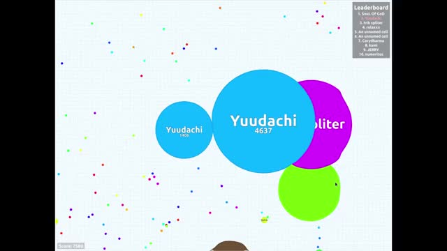 Watch Pure greed GIF by @causal_friday on Gfycat. Discover more agario GIFs on Gfycat