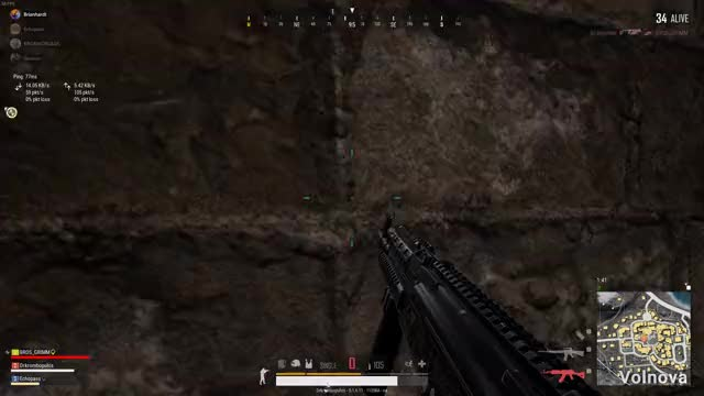 Watch and share BATTLEGROUNDS GIFs by drkrombopulos on Gfycat