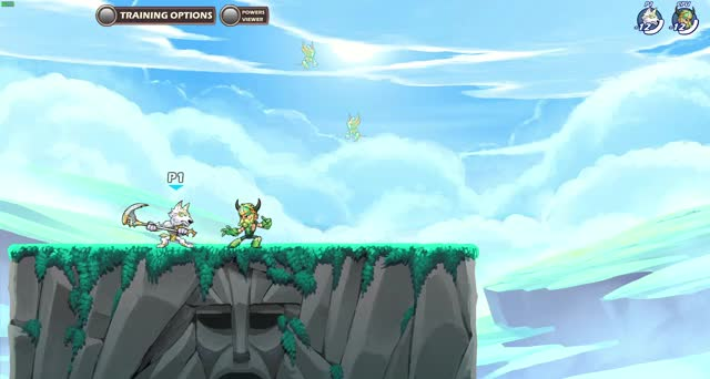 Watch and share Brawlhalla 06 03 2018 22 07 52 GIFs by tessitura on Gfycat