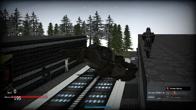 Watch and share Gmod GIFs by a_raptor_petting_zoo on Gfycat