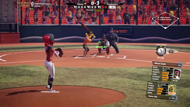 Watch Super Mega Baseball 2 20180530175957 GIF by @dwilss on Gfycat. Discover more related GIFs on Gfycat