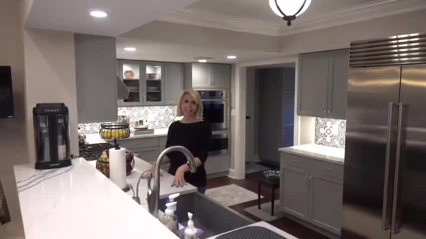 Cabinets Direct USA, Howto & Style, iMovie, Sydney S. Kitchen GIFs
