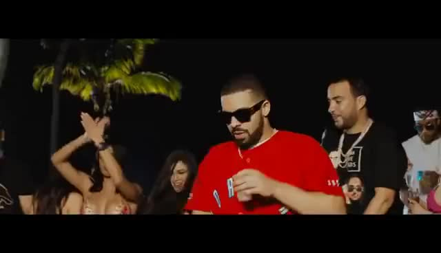 Watch and share French Montana - No Shopping Ft. Drake GIFs on Gfycat