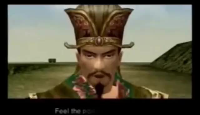 Watch and share Dynasty Warriors 3: Defining EPIC In Videogames GIFs on Gfycat