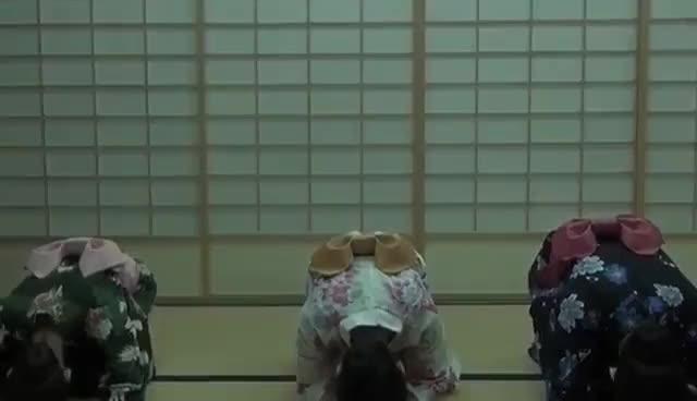 Watch and share 日本文化祭2017予告 GIFs on Gfycat