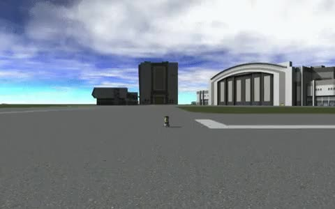 Watch and share KSP Train GIFs by swdennis on Gfycat