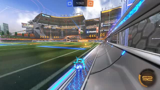 Watch Some Rebound GIF by WildMichael (@wildmichael) on Gfycat. Discover more league, rocket, rocketleague GIFs on Gfycat