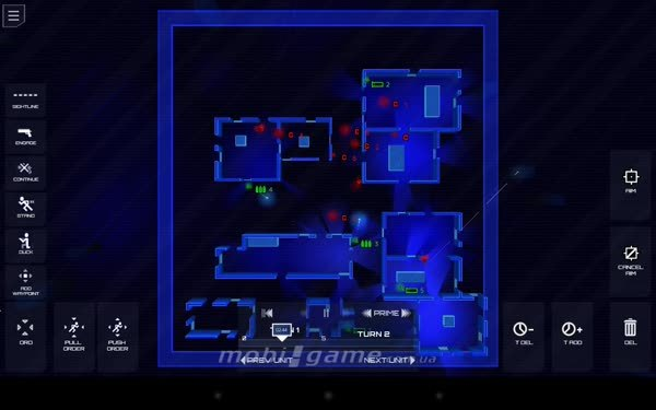 androidgaming, Frozen Synapse GIFs