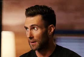 The Voice 2015 - Outtakes -  Week 7Oh Adam, please, let your