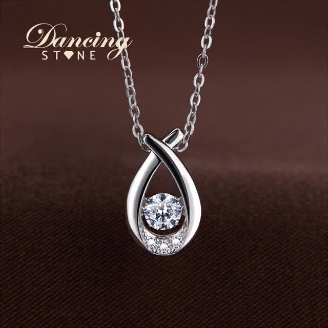 Watch and share Pendant Necklace GIFs on Gfycat