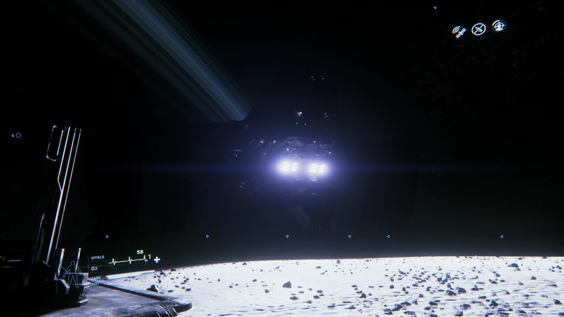 starcitizen, Star Citizen - Reclaimer GIFs