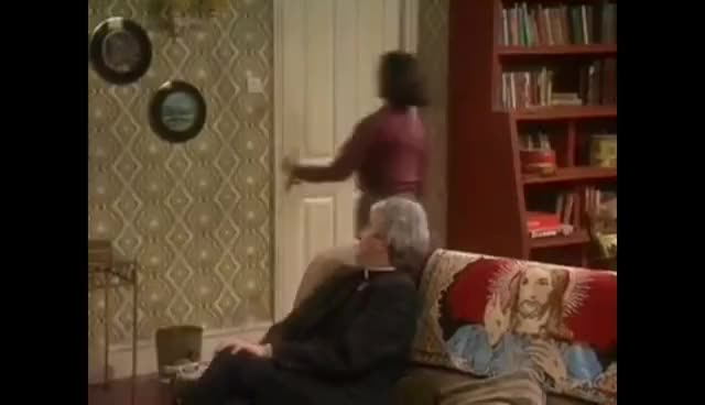 Watch and share Ted's Crush - Father Ted GIFs on Gfycat