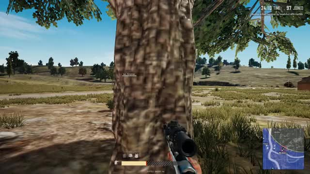 Watch PLAYERUNKNOWN'S BATTLEGROUNDS 2019.04.13 - 02.47.49.152 GIF on Gfycat. Discover more PUBATTLEGROUNDS, pubg GIFs on Gfycat
