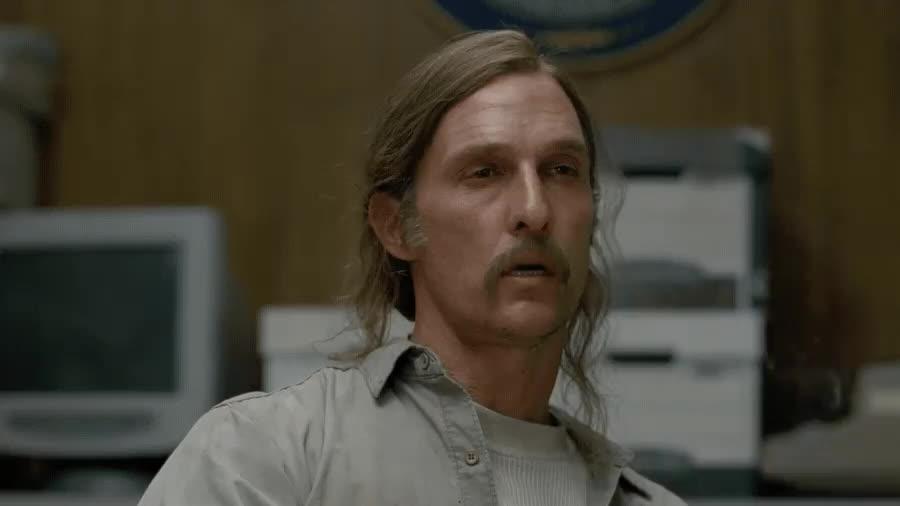 Matthew McConaughey,  GIFs