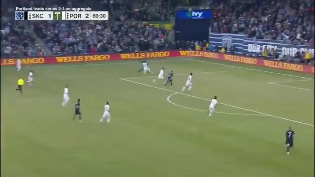 Watch and share Soccer GIFs by C.I. DeMann on Gfycat