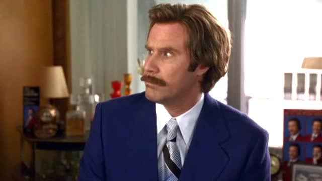 Watch this anchorman GIF by /u/everymanawildcat (@wabash1kc) on Gfycat. Discover more anchorman, catfish, reaction gifs, will ferrell GIFs on Gfycat