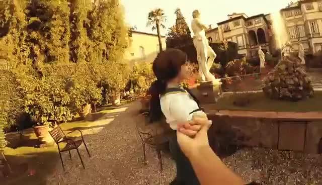 BioShock Infinite - Elizabeth Dancing GIFs