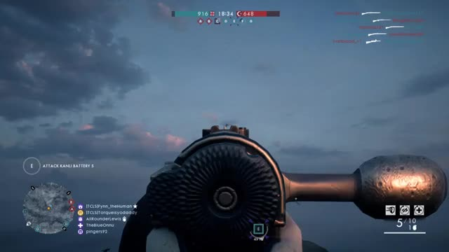 Watch Battlefield™ 1 20180104212209Trim GIF on Gfycat. Discover more related GIFs on Gfycat