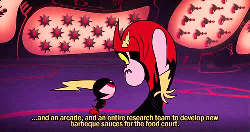 Watch and share Wander Over Yonder GIFs and Commander Peepers GIFs on Gfycat