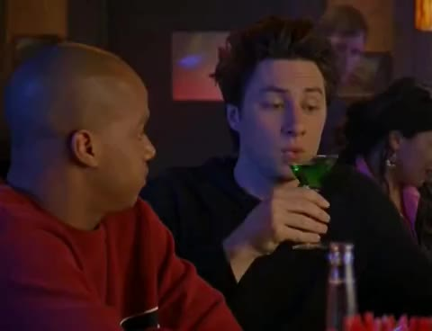 Jd Appletini Scrubs Gif Find Make Share Gfycat Gifs