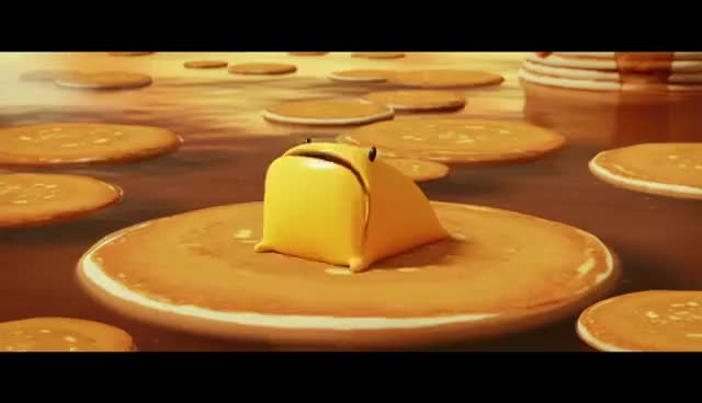 Watch and share Butter GIFs on Gfycat