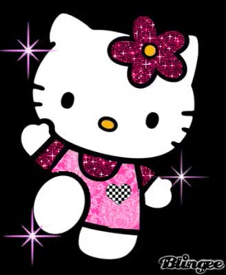 Watch Hello kitty GIF on Gfycat. Discover more related GIFs on Gfycat