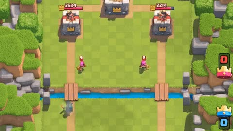 Watch and share Clash Royale GIFs on Gfycat