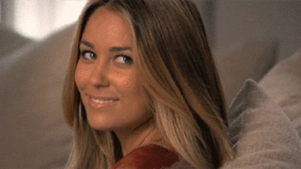 Watch and share Lauren Conrad GIFs and The Hills GIFs by Amanda McKelvey on Gfycat