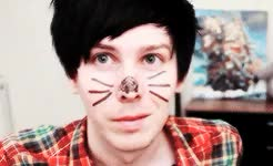 "Watch Imagine:Spending a day with Phil, just messing around.""(Y/N) GIF on Gfycat. Discover more Amazingphil, amazing phil, amazing phil imagine, imagine, phil, phil lester, phil lester imagine, youtube imagine, youtubers GIFs on Gfycat"