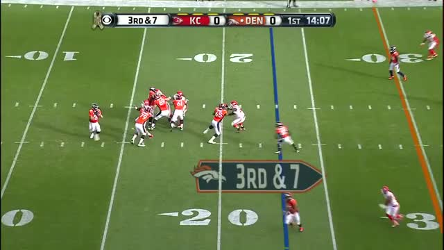 Watch and share Peyton Manning Throwing A Pick Party For The Chiefs! | Chiefs Vs. Broncos | NFL GIFs on Gfycat
