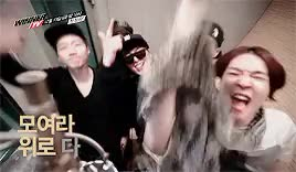 Watch and share Comeback Soon Ok GIFs and Seunghoon GIFs on Gfycat