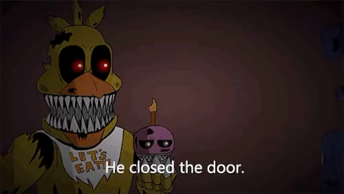 Watch Gif What I Watch GIF on Gfycat. Discover more bonnie, chica, five nights at freddy's, five nights at freddy's 4, fnaf, fnaf 4, mangle, sgb, somecallmejohnny, super gaming bros. GIFs on Gfycat