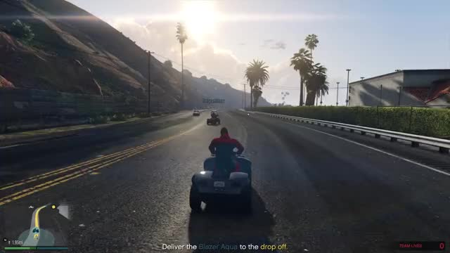 Watch and share Gtaonline GIFs by notkennypowers on Gfycat