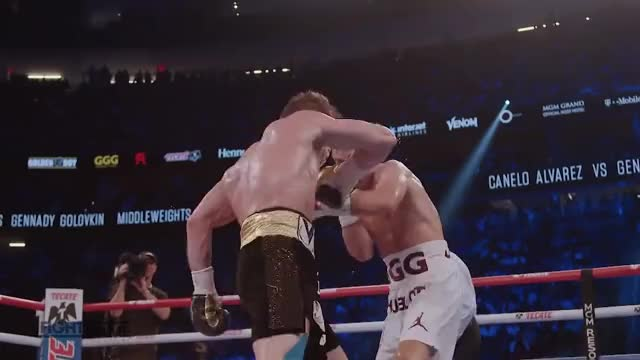 Watch this boxing GIF on Gfycat. Discover more Bernard Hopkins, Canelo Alvarez, Film & Animation, GGG, Gennady Golovkin, HBO Boxing, HBOBoxing, Rematch, The Fight Game, Tricks of the Trade, bernard hopkins, boxing, canelo alvarez, film & animation, gennady golovkin, ggg, hbo boxing, hboboxing, rematch, sports, the fight game, tricks of the trade GIFs on Gfycat
