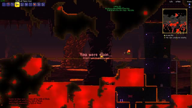 Watch and share Terraria GIFs by vadernator on Gfycat