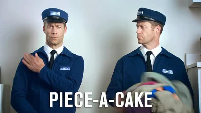 Watch and share Piece Of Cake GIFs on Gfycat