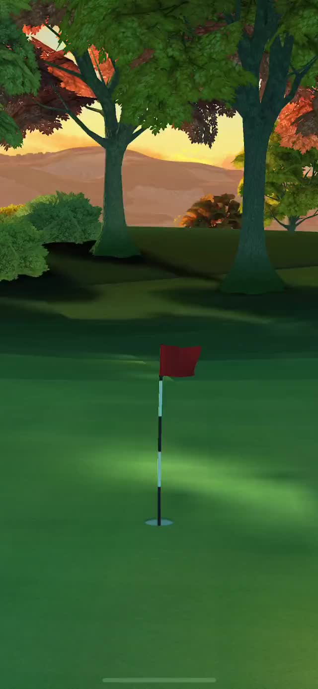 Watch Vintage Open - Masters Hole 7 - O2 Drive GIF on Gfycat. Discover more related GIFs on Gfycat