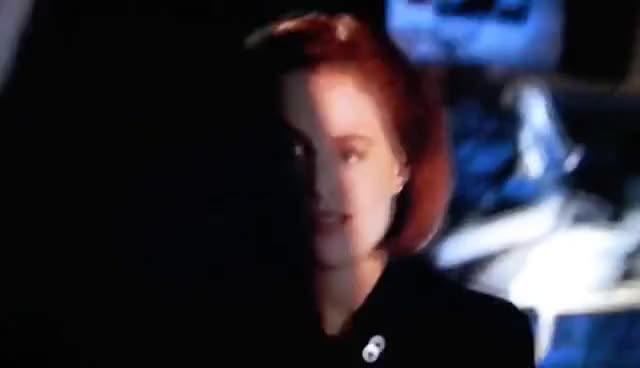 Watch and share Scully GIFs on Gfycat