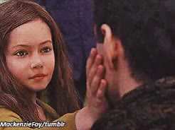 Watch and share Kristen Stewart GIFs and Renesmee Cullen GIFs on Gfycat