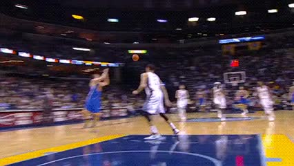 Watch David Lee — Golden State Warriors GIF by Off-Hand (@off-hand) on Gfycat. Discover more 020813 GIFs on Gfycat