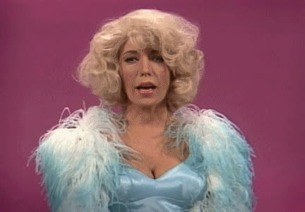 Lily Tomlin, diva, dramatic, fabulous, glam, laugh in, Lily Tomlin - Laugh In GIFs