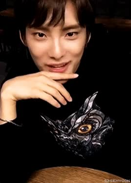 Watch and share Park Junhee GIFs and Ace GIFs by Loub on Gfycat